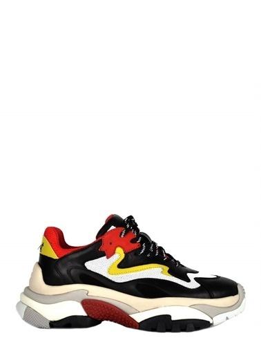 Ash Sneakers Siyah
